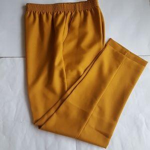 Ordinaire Cabin Creek Womens Pants Slacks